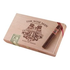 Foundation Wise Man Robusto Box of 25